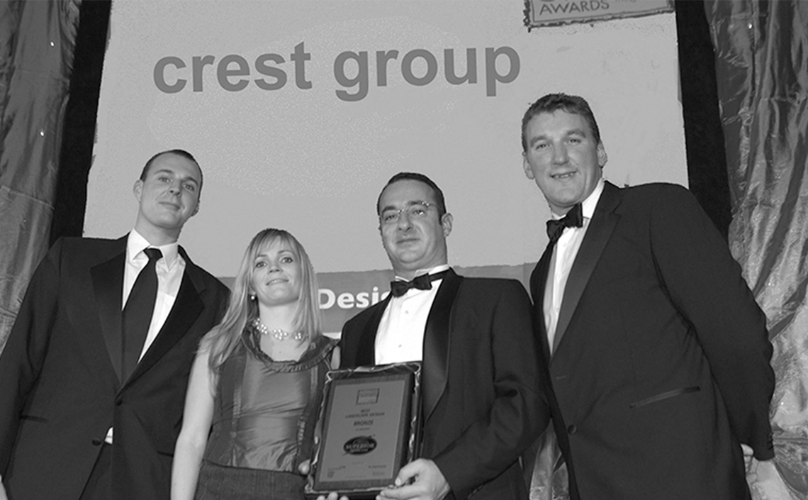 Crest Group Awards